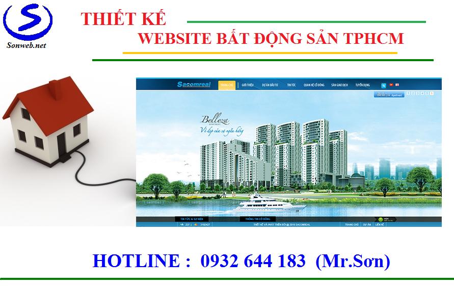 thiet ke website dia oc chuan seo