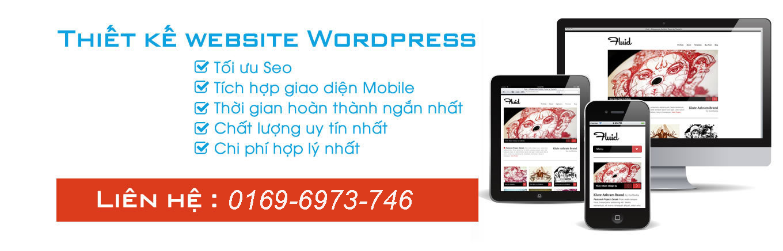 thiet ke web wordpress chuyen nghiep gia re