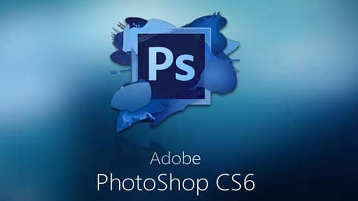 Download Adobe photoshop cs6 full crack