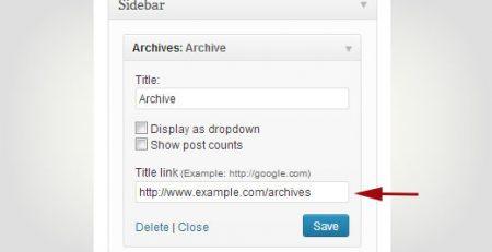 chen link title widget wp