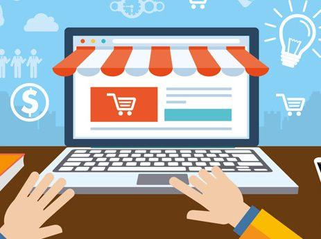 Bán hàng trên website có hiệu quả không ?