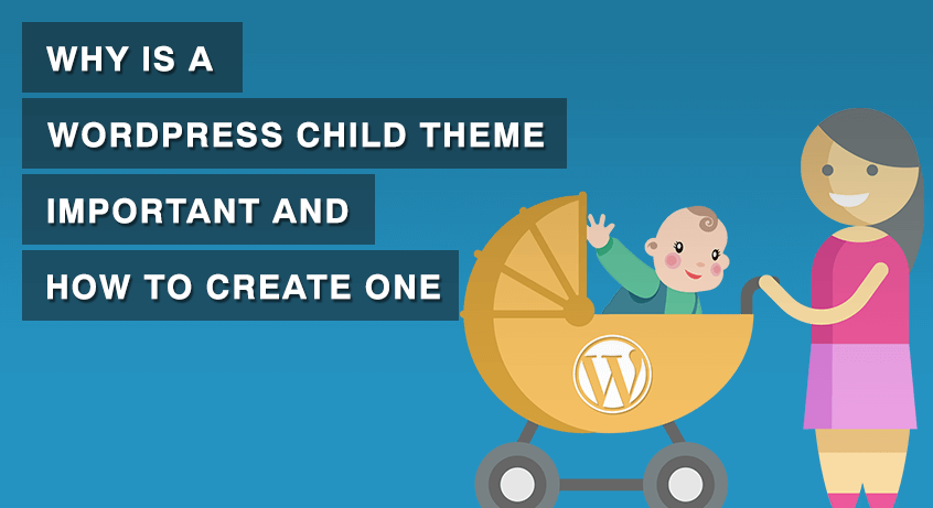 Child theme wordpress là gì