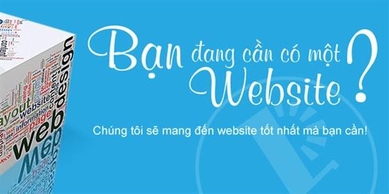 Công ty thiết kế web chuyên nghiệp SonWeb