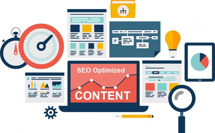 Content website là gì