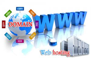 Dịch vụ hosting domain