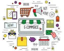 Thế nào là một website thương mại điện tử và bán hàng? Phân biệt website thương mại điện tử và website bán hàng
