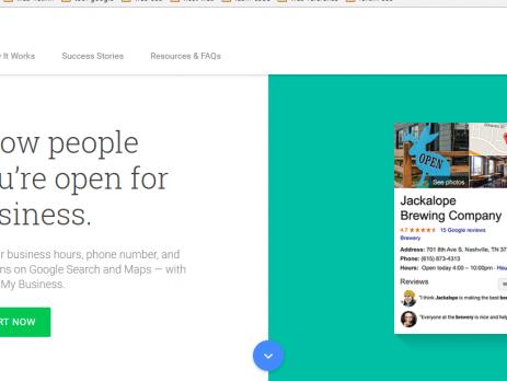 huong dan đăng kí google map doanh nghiep