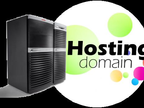 co ban hosting domain