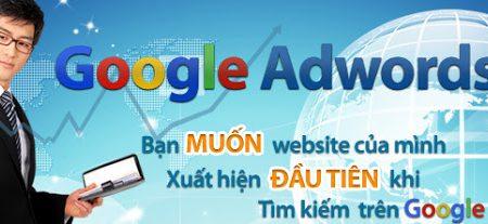 Dịch vụ quảng cáo google adwords tại quận 7