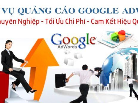 Dịch vụ quảng cáo từ khóa website
