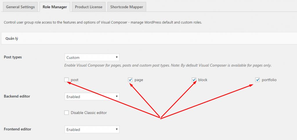 Hướng dẫn sử dụng visual compser