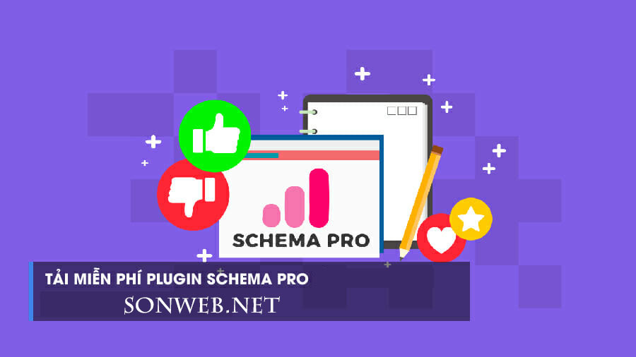 Chia sẻ plugin Schema pro 2.1.1