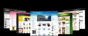 Thiết kế web bằng wordpress chuẩn seo chỉ 1 triệu