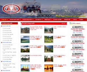 Thiết kế web giá rẻ tại quận 3