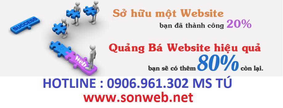 Thiết kế web tại phú mỹ hưng