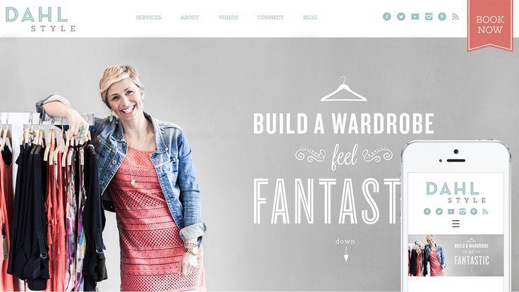 Thiết kế website shop thời trang quàn áo online chuyên nghiệp giá rẻ