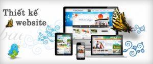 Thiết kế web tại quận 8