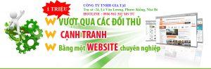 thiet ke website tai tphcm chuan seo