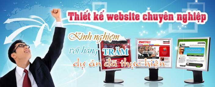 Thiết kế web Thủ Đức