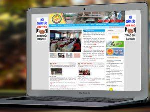 Thiết kế web wordpress tại quận 11