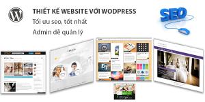 Thiết kế web wordpress tại quận 4