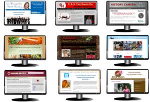 Thiết kế web wordpress tại quận 8