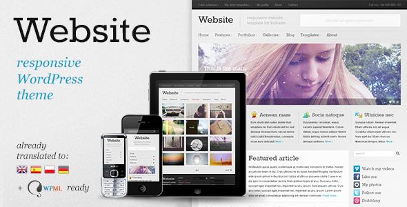 Thiết kế web wordpress tại quận bình chánh