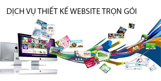 Thiết kế web wordpress tại quận gò vấp