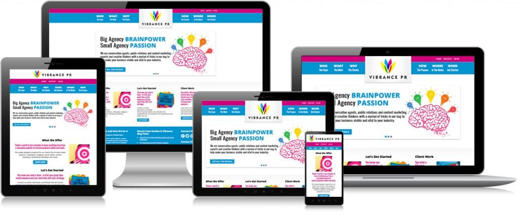 Thiết kế web wordpress tại quận tân bình