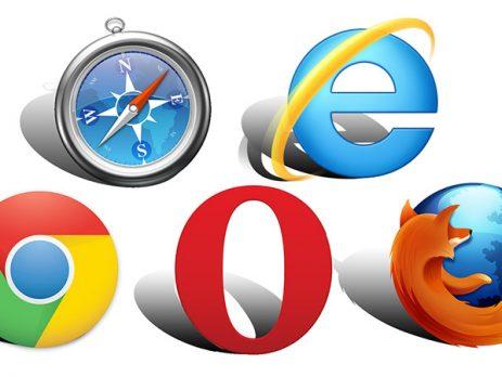 Web browser là gì? trình duyệt web là gì