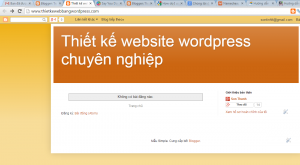 huong dan tro domain vao blogspot don gian