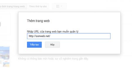 huong dan cai web master tool